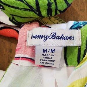 Tommy Bahama Dresses - Tommy Bahama Floral Linen Halter Maxi Dress